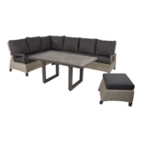 Lounge tafel hoog Prato Mountain_
