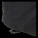 Beschermhoes zwart, lengte 300 cm, breedte 250 cm, hoogte 100 cm_