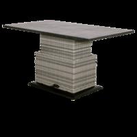 Loungetafel verstelbaar Soho Cloud