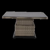 Loungetafel verstelbaar Soho Cloud, 130x75cm