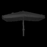 Parasol Libra zwart 2x3 meter