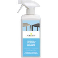 Polywood & Spraystone reiniger spray fles 500 ml