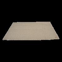 Vloerkleed Plus, 140x200cm. 4 stuks