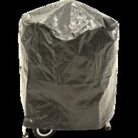 Beschermhoes BBQ, grijs, 65, hoogte 70 cm